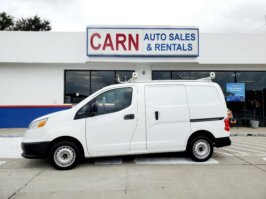 2015 Chevrolet City Express  photo