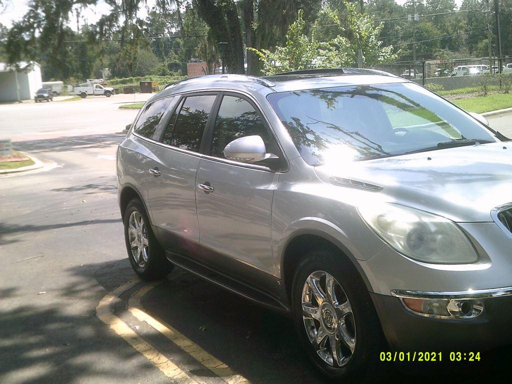 2009 Buick Enclave CXL photo