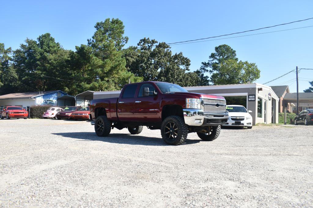 2008 Chevrolet RSX Work Truck photo
