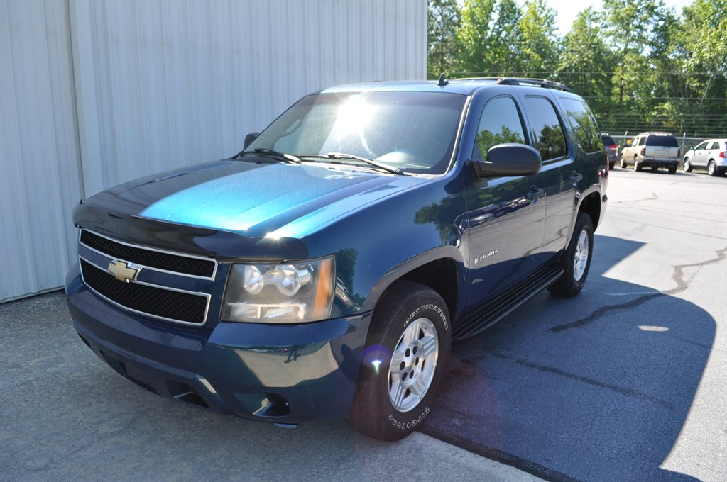 2007 Chevrolet Tahoe LS photo