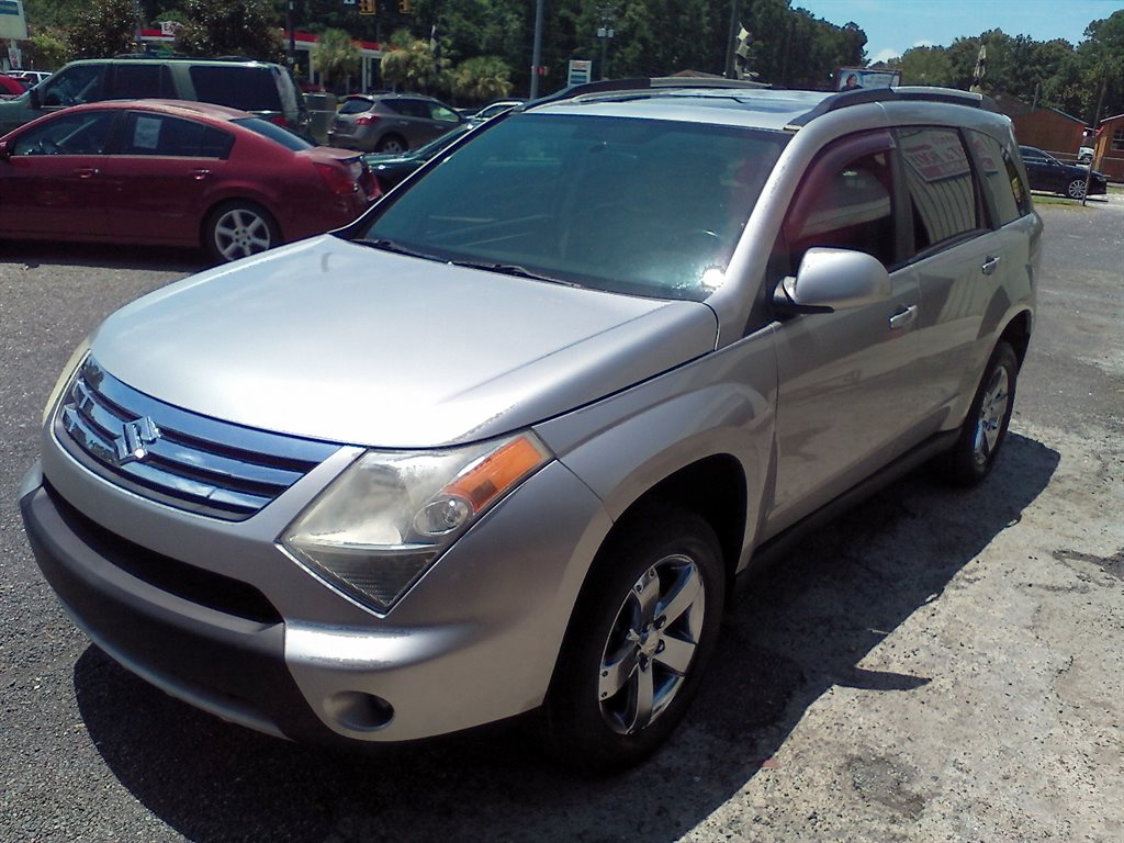 2008 Suzuki XL7 Limited photo
