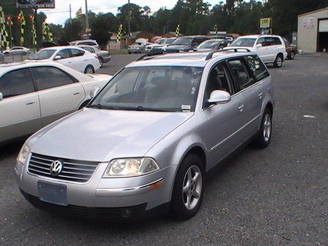 2004 Volkswagen Passat GLS 1.8T photo