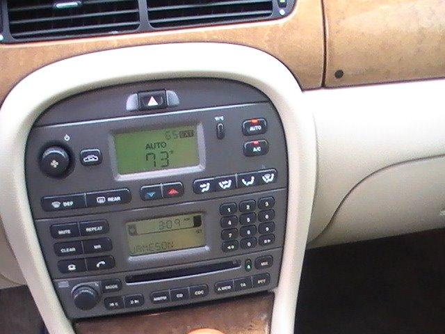2006 Jaguar X-Type 3.0L photo