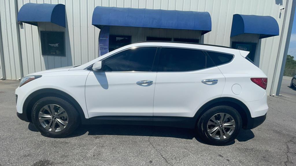 2016 Hyundai Santa Fe Sport  photo