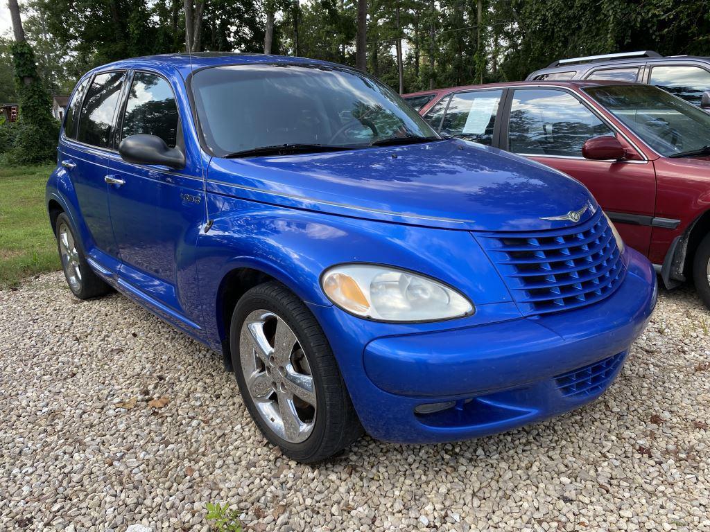 2003 Chrysler PT Cruiser GT photo