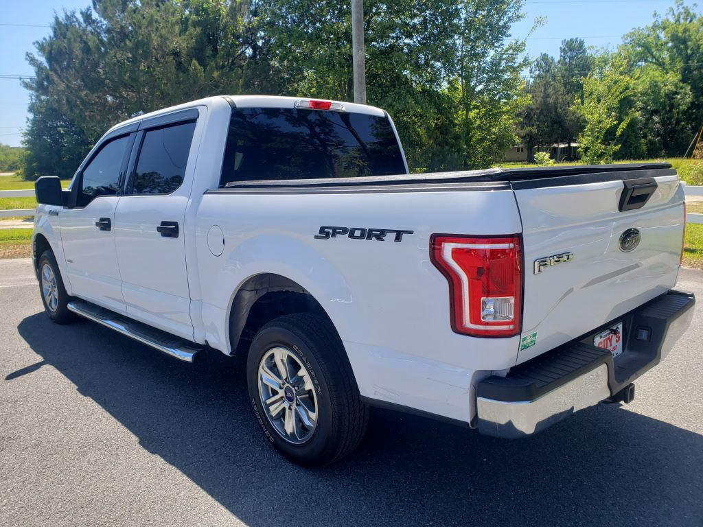 2015 Ford F150  photo
