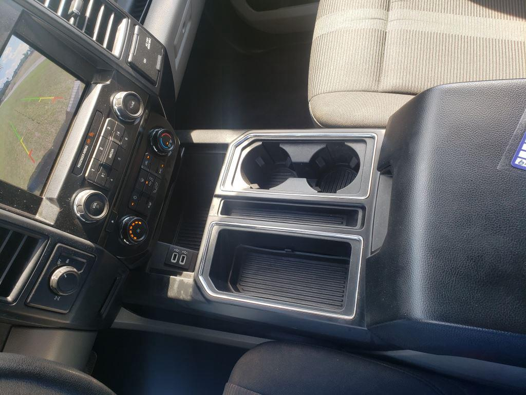 2018 Ford F150  photo