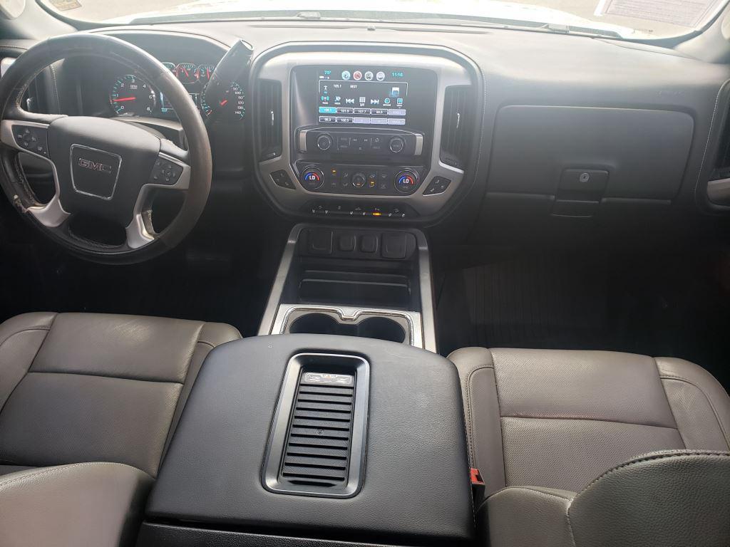 2018 GMC Sierra 2500  photo