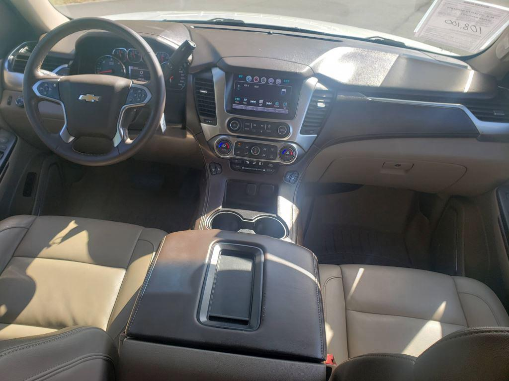2016 Chevrolet Suburban  photo