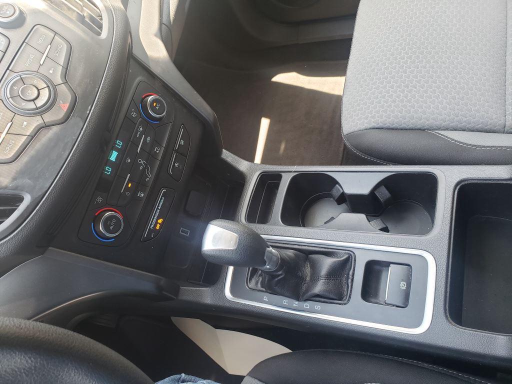 2017 Ford Escape  photo