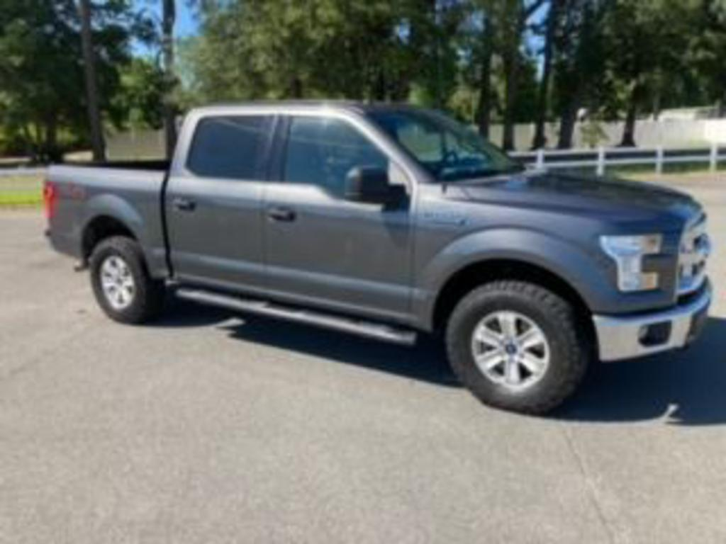 2017 Ford F150  photo