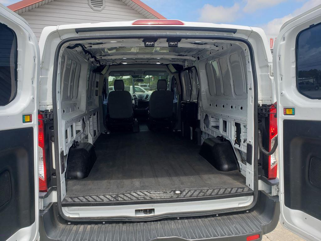 2018 Ford T250 Vans  photo
