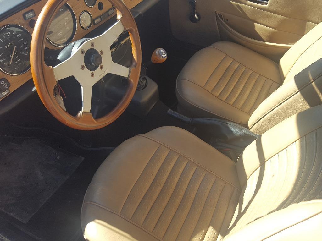 1975 Nissan Sentra S photo
