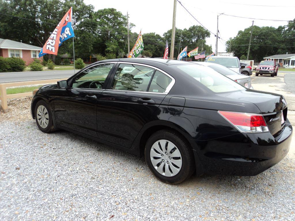 2009 Honda Accord LX photo