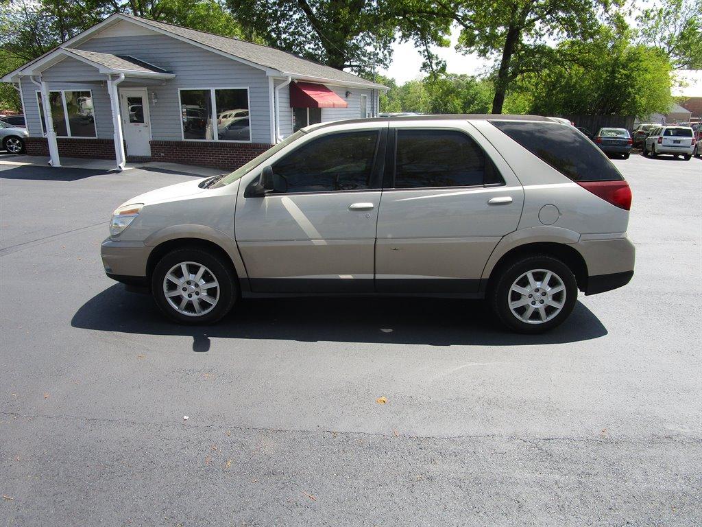 2005 Buick Rendezvous CX photo