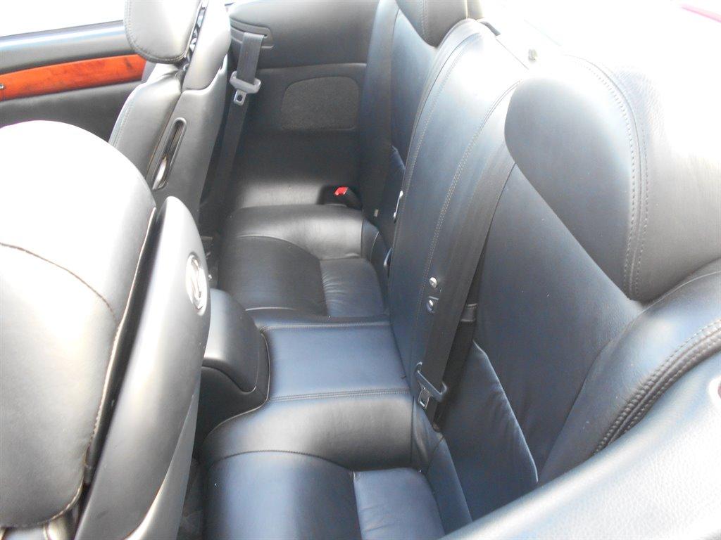 2002 Lexus SC 430 photo