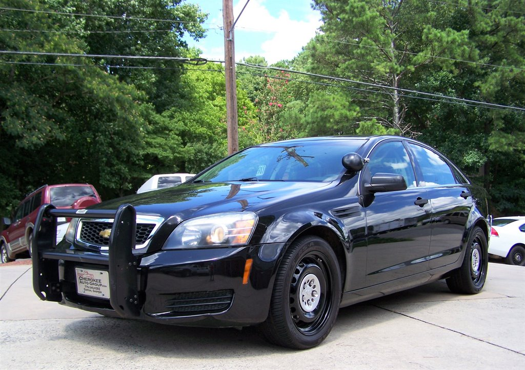 Find Chevrolet Caprice and other Chevrolet cars on