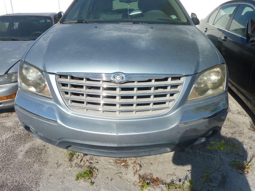 2004 Chrysler Pacifica photo