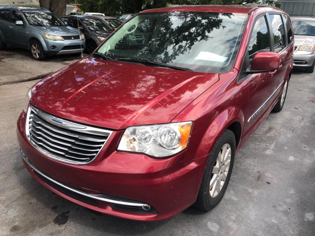 2015 Chrysler TOWN & COUNTRY  photo
