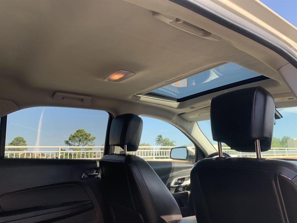 2010 Chevrolet Equinox LT photo