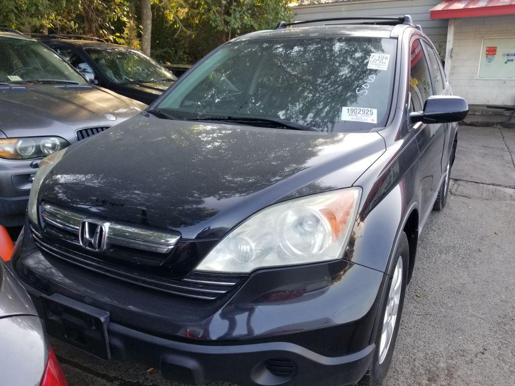 2008 Honda CR-V EX-L photo