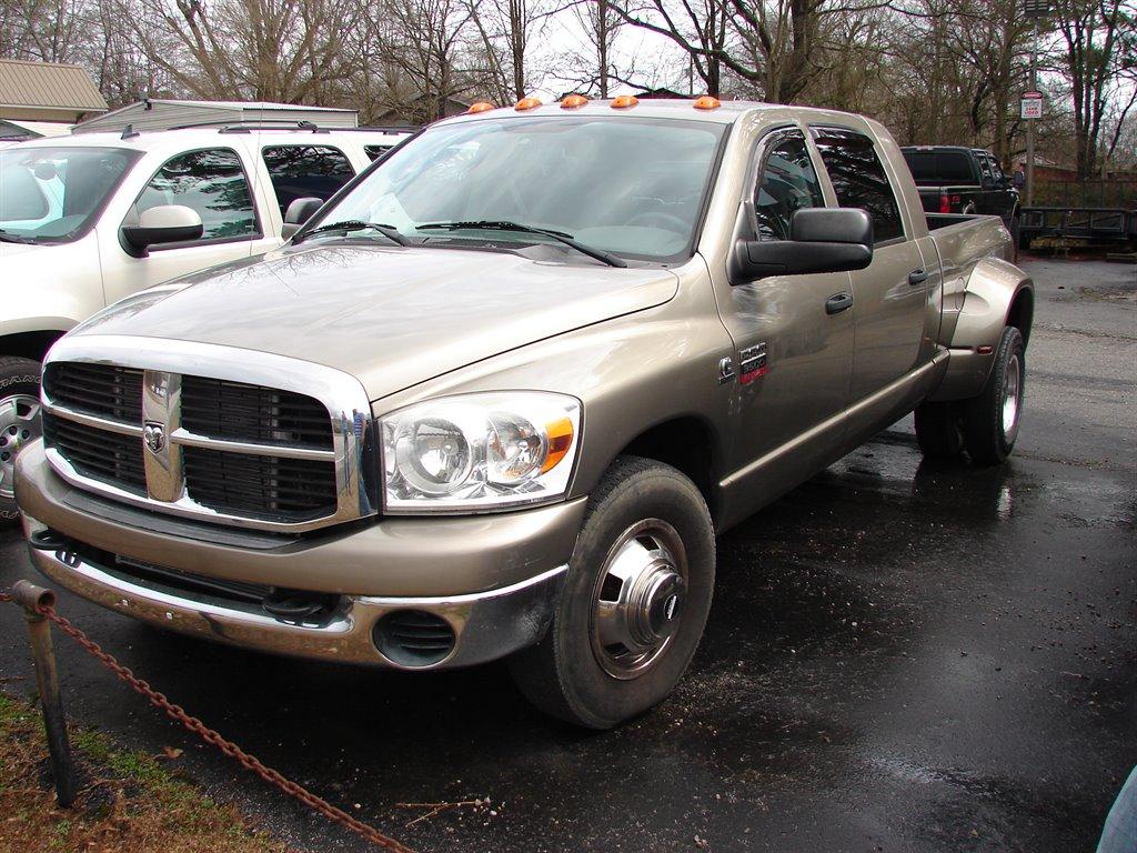 2008 Dodge RSX SXT photo
