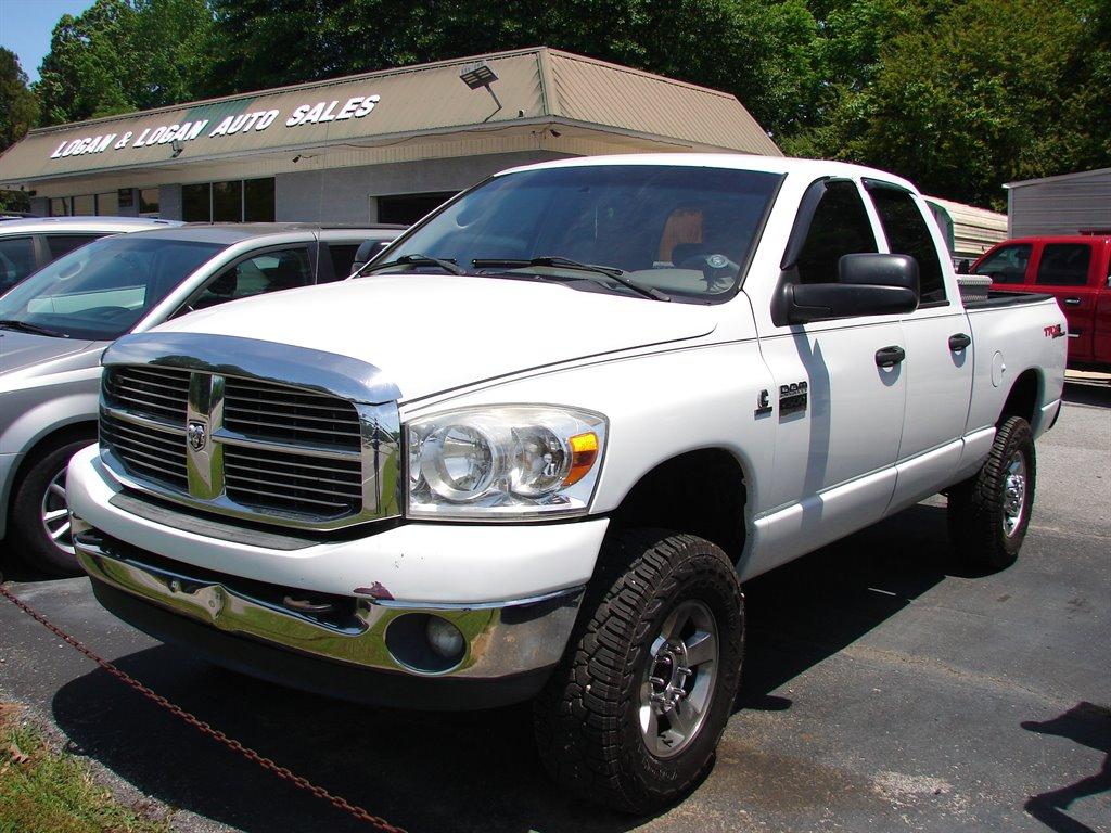 2006 Dodge RSX ST photo