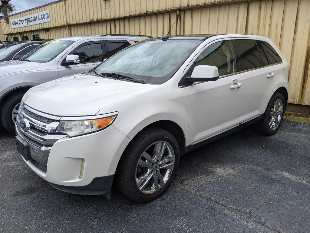 2011 Ford Edge Limited photo