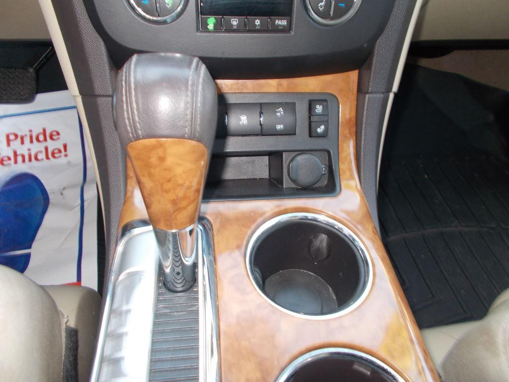 2010 Buick Enclave CXL photo