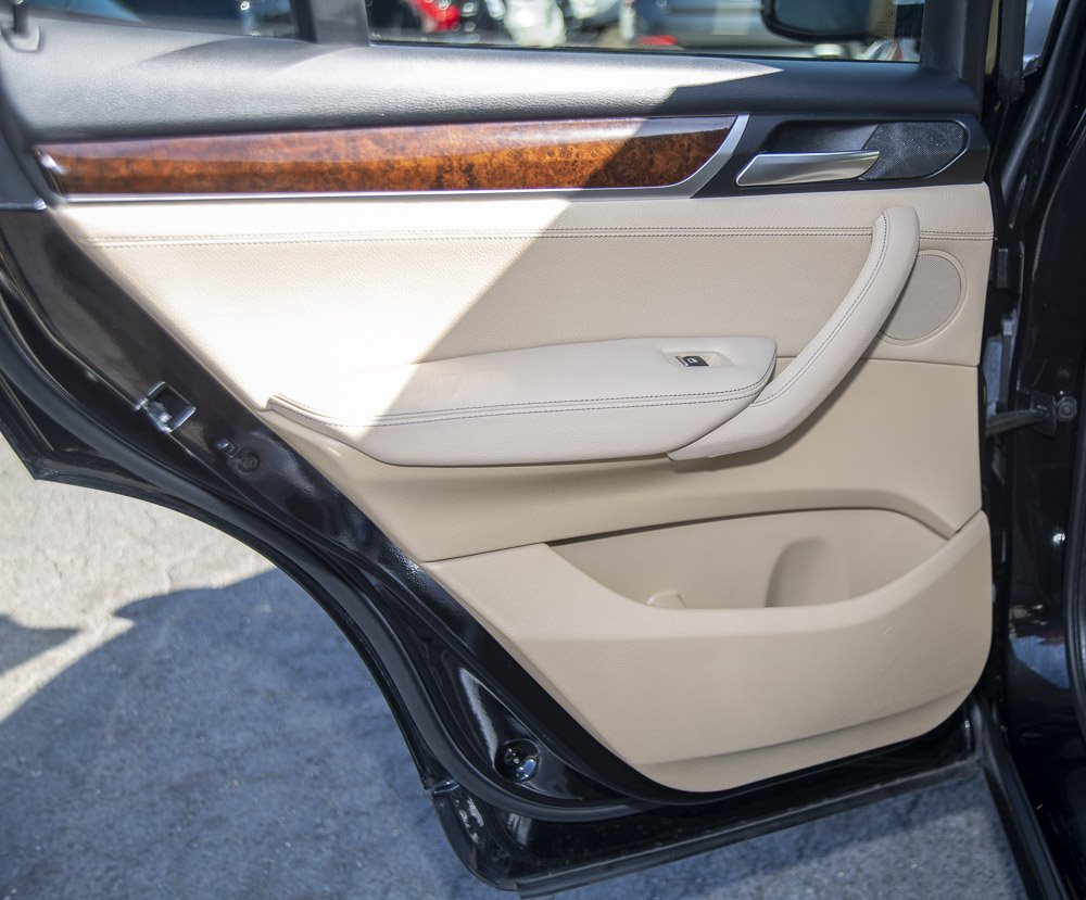 2016 BMW X3 Xdrive28i photo