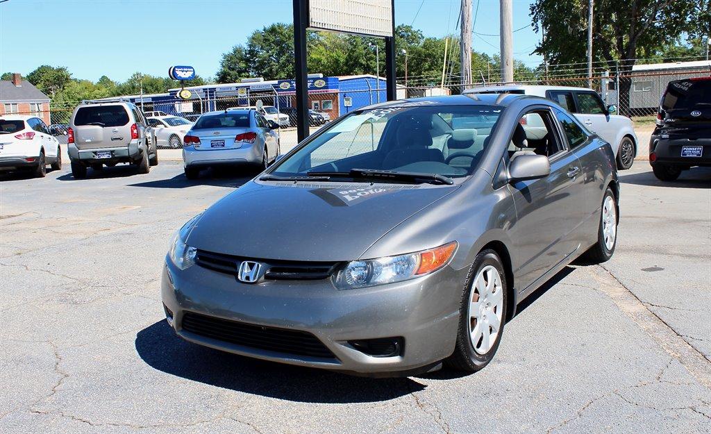 2006 Honda Civic LX photo