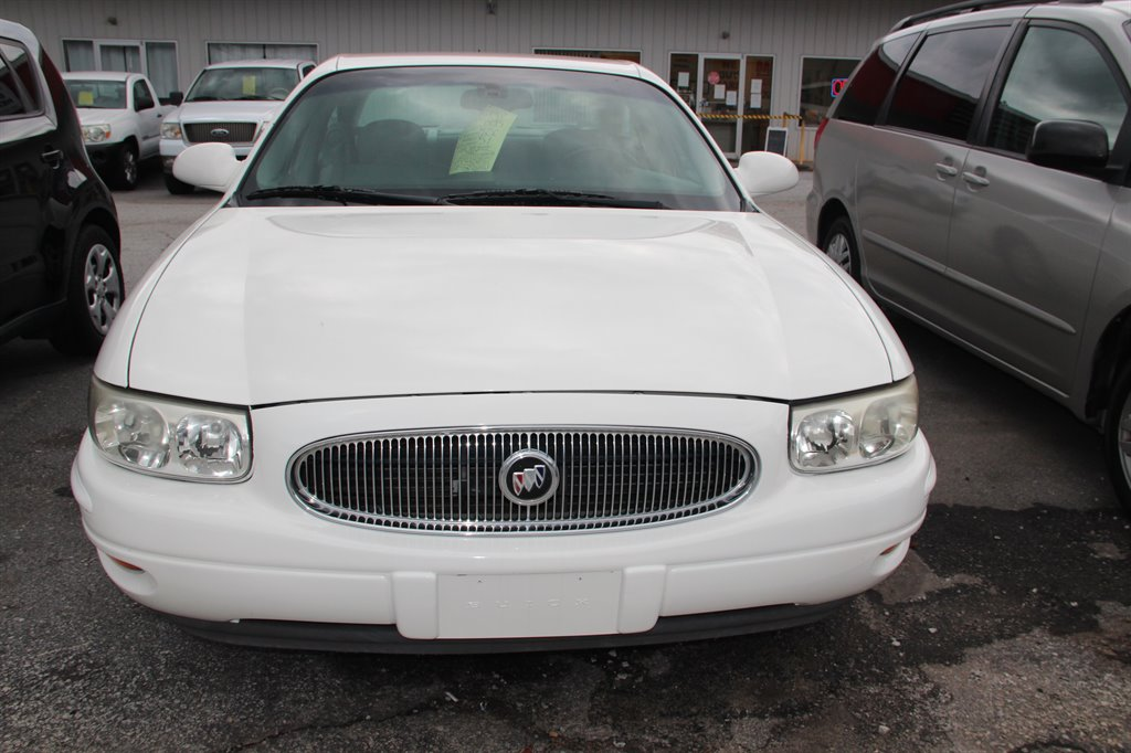 2005 Buick LeSabre Limited photo