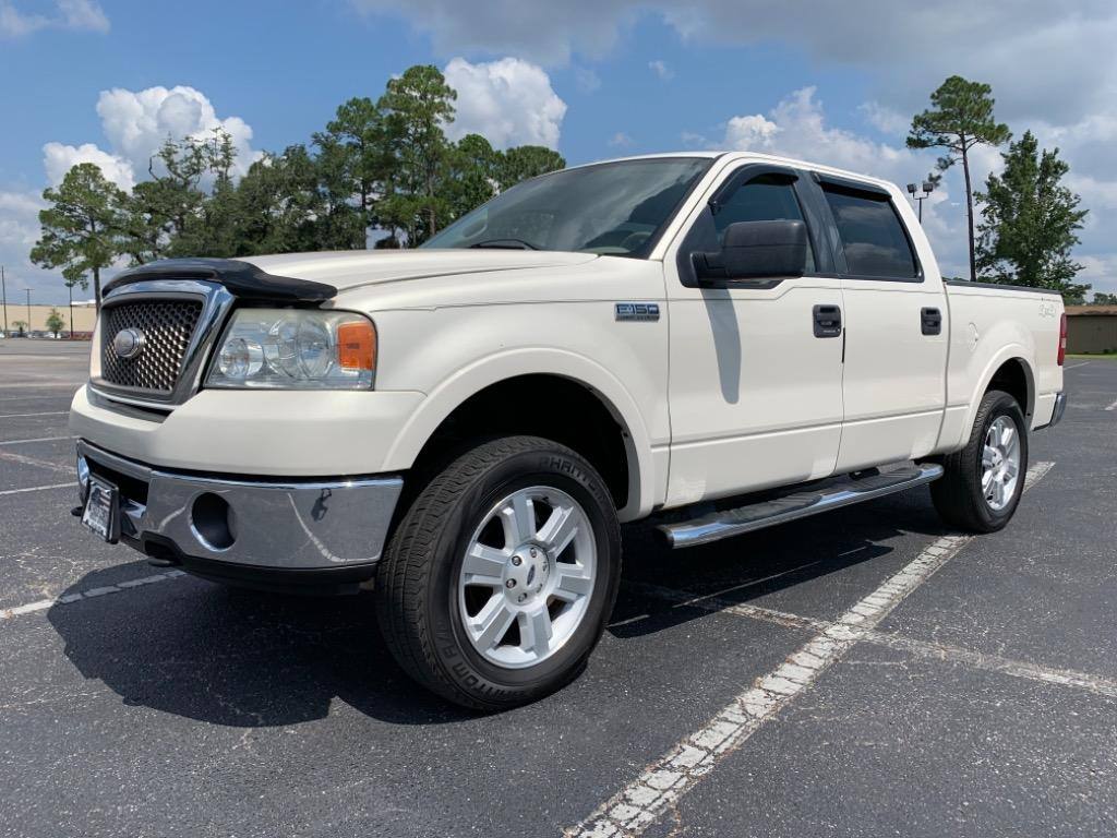 Pensacola Auto Brokers >> Check Out This 2007 Ford F 150 Xlt Should I Get It