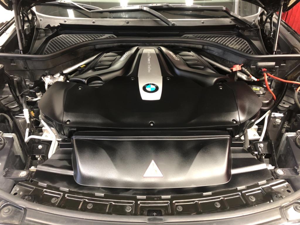 2015 BMW X5 Xdrive50i M Sport photo