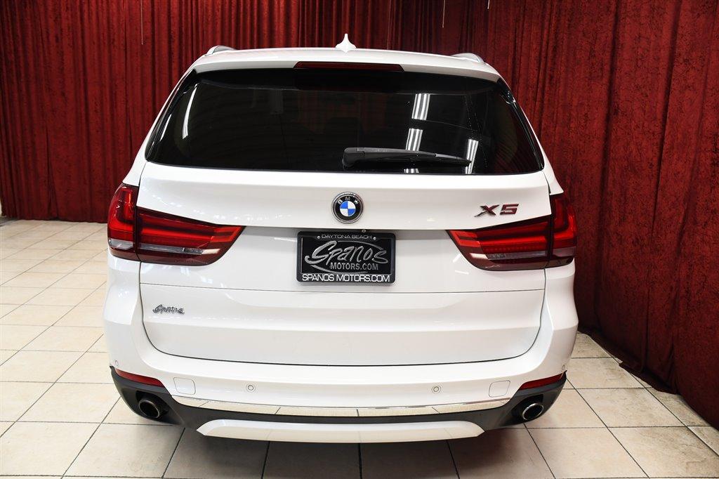 2014 BMW X5 xDrive35i photo