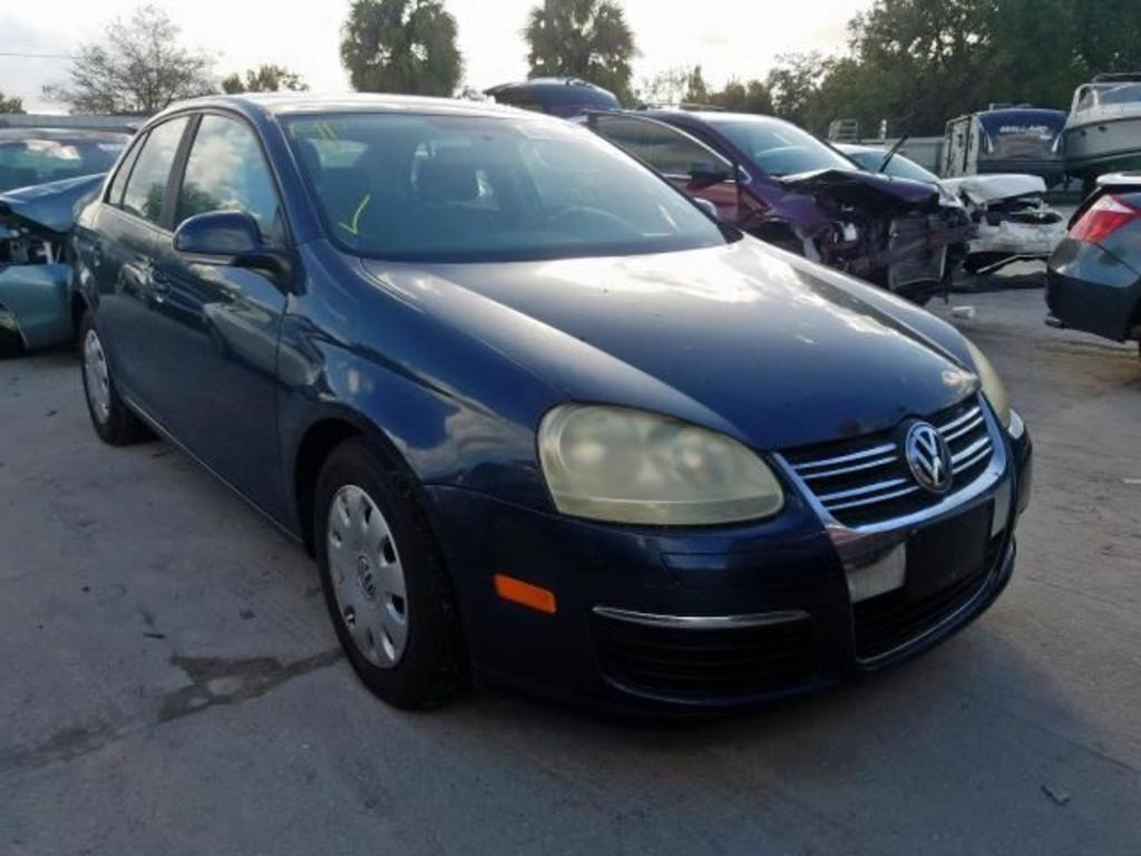 2006 Volkswagen Jetta Value Edition PZEV photo