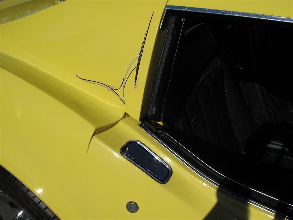 1969 Chevrolet Corvette  photo