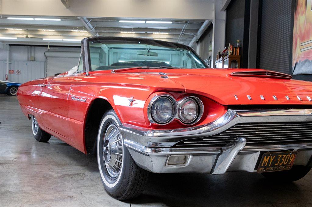 1964 Chevrolet Corvette photo