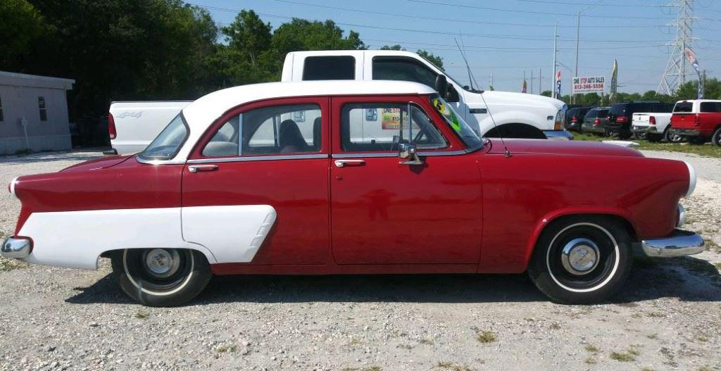 1952 Toyota Highlander Limited photo