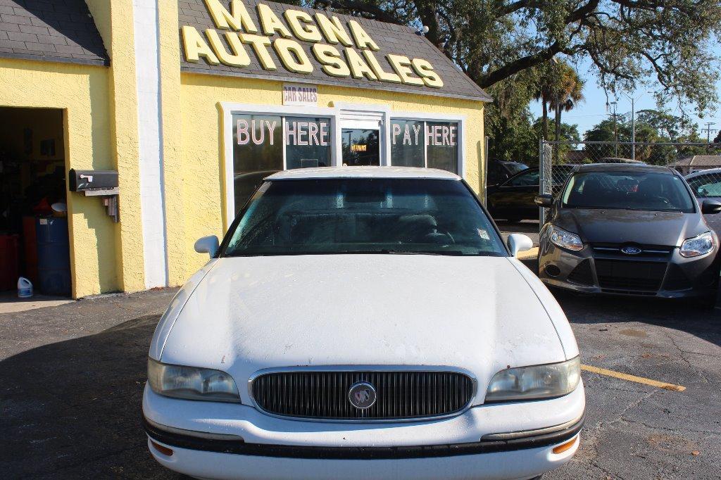 1999 Buick LeSabre Custom photo