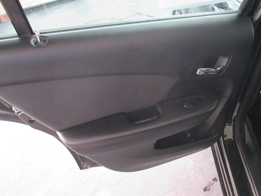 2013 Chrysler 200 Touring photo