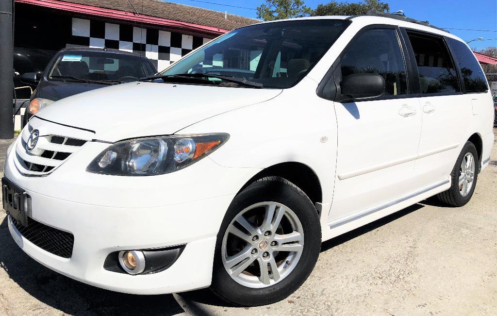 2006 Mazda MPV LX-SV photo