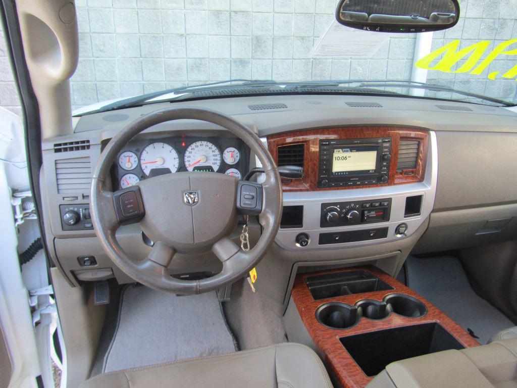 2007 Dodge RSX SLT photo