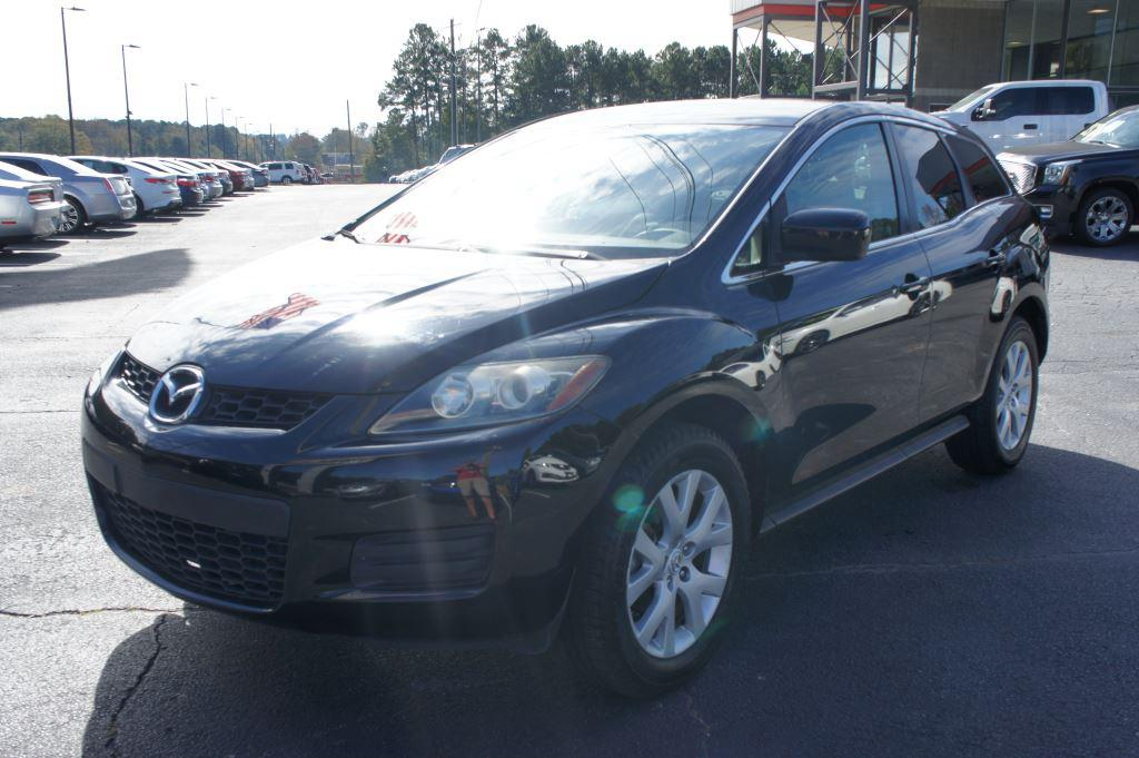 2009 Mazda CX-7 Grand Touring photo