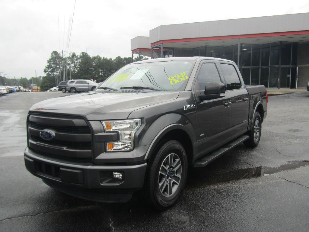 2016 Ford F150  photo