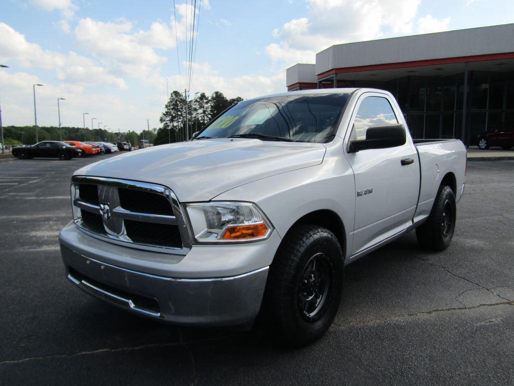2009 Dodge RSX ST photo