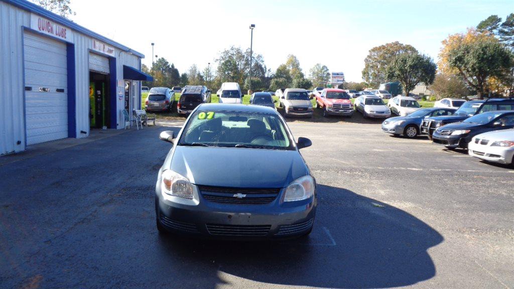 2007 Chevrolet Cobalt LS photo