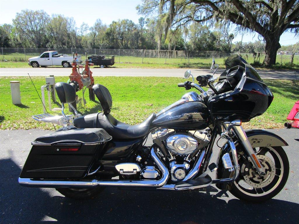 2013 Harley-Davidson Road Glide  photo