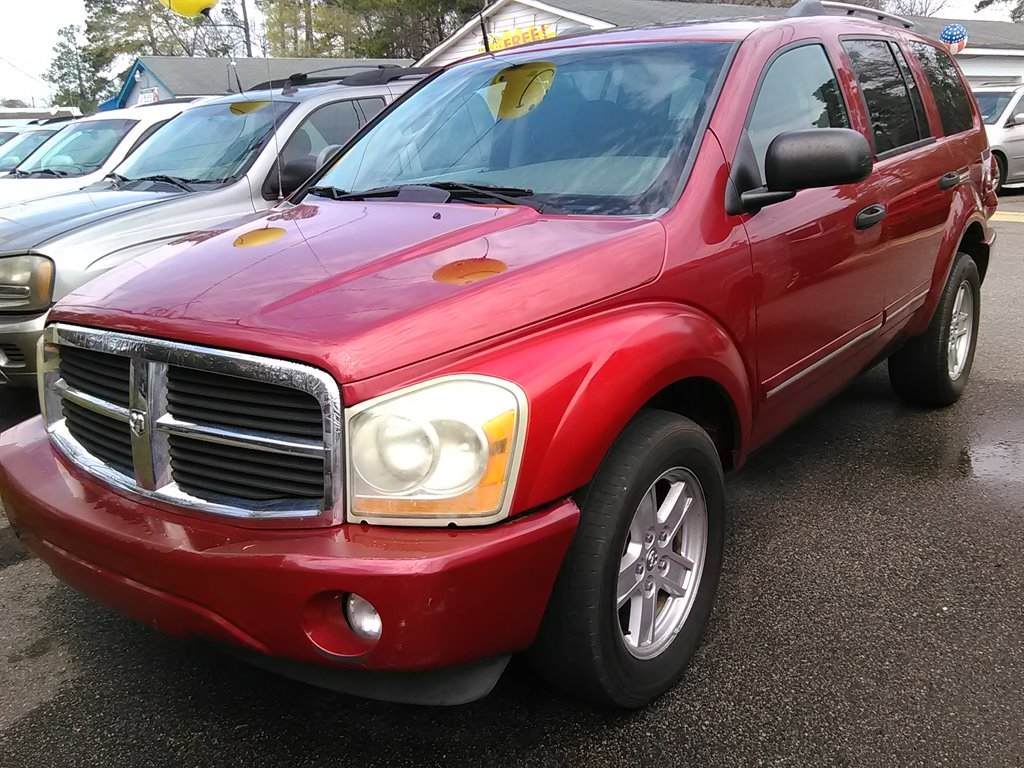 2006 Dodge Durango Limited photo