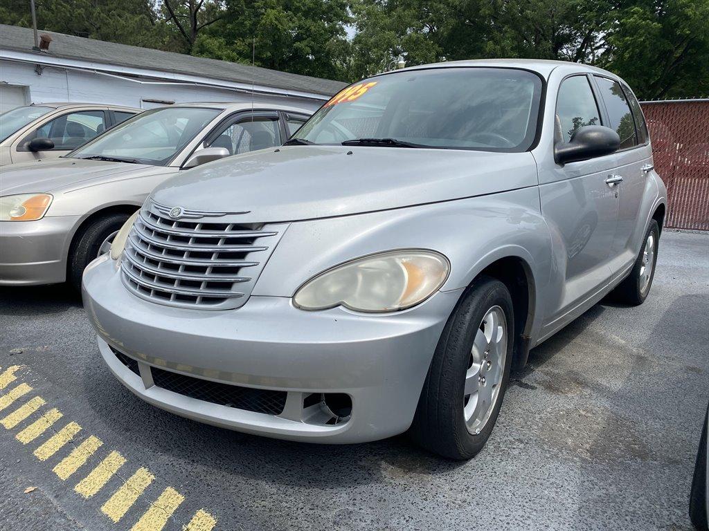 2007 Chrysler PT Cruiser Touring photo